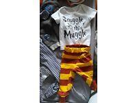 3-6 months boys clothes
