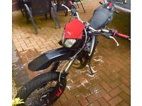 Aprilia SX 50cc