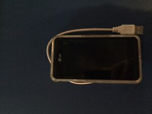 LG phone in working order