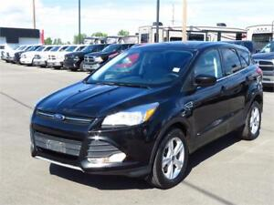 2015 Ford Escape SE | Great On Gas | LOW KM