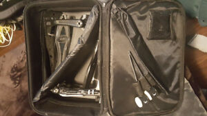 Mapex Falcon Double kick pedal (right ft)