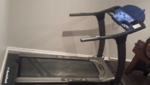 PRICE REDUCED: used FreeSpirit treadmill for sale