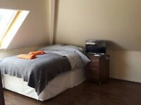 Brand New Loft Studio Flat £1055pcm All Bills Inc! In Willesden Green/ zone 2!