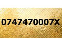 Golden mobile number