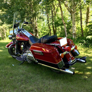 Road King FLHR for sale