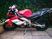 Gilera sc 125cc