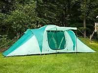 Skandika Silverstone xxl tent