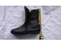 Rayven Motorcycle Boots (Waterproof)