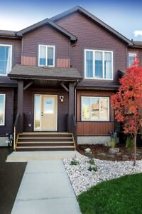 NO CONDO FEES- Townhomes in Windermere ONLY $664 Bi-Weekly