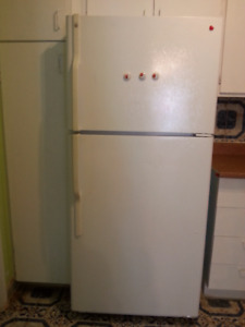 General Electric Company Refrigerator for Sale