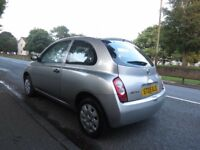 Nissan Micra 1.2 ***62,000 miles*** GREAT CONDITION