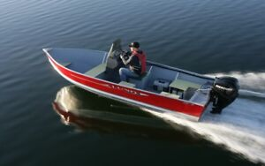 16' Aluminum Boat ~ WANTED TO BUY ~
