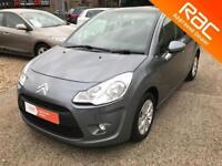 Citroen C3 1.4i 8v VTR+ Manual Petrol Low Mileage