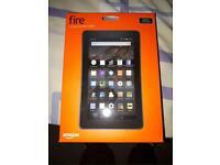 Amazon fire tablet Black £50 ono