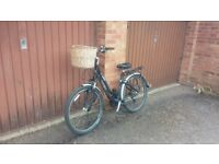 FEMALE BIKE / BYCICLE VERY GOOD CONDITION