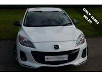 (2013 63) Mazda3 1.6 Venture Hatchback 5dr**SAT NAV** FULL MAZDA HISTORY***£0 DEPOSIT FINANCE AVA