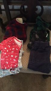 18 month boys winter clothes