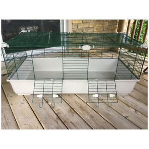 Rabbit/small animal cage for sale