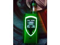 SMOK Procolor 225w - vaping mod - ecigarette - NEW!