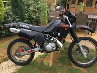 Yamaha DT 125R in very good condition