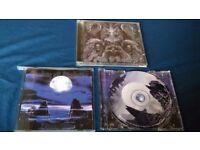 2 Death Metal CD