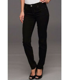 Diana Women's Black Skinny Jeans - 5 pieces of jeans