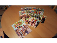 Bay City Rollers magazine collection