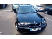 BMW 318 I LONG MOT ESTATE VERSION PX WELCOME