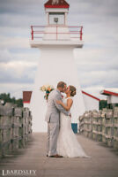 WEDDING PHOTOGRAPHER Kijiji Discount!!!