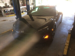 2013 Scion FR-S Sport RWD Priced To Sell !!