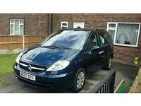 Citroen C8 2007, 8 seater 2nd owner