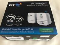 BT Powerline Adaptor Kit