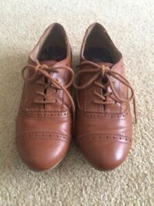 Aldo Shoes - size 6