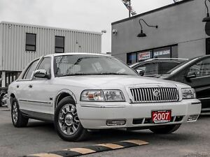 2007 Ford Grand Marquis LS Ultimate