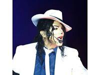 Navi Michael Jackson tribute. Sunday Aug 6th. Yarmouth