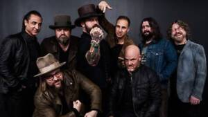 Zac Brown Band Tickets - Aug 18