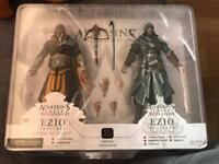 Assassins Creed figures