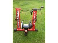 Bike Trainer - Minoura Mag 500