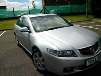 Clean and Comfortable Honda Accord with 10 Months Mot only £1445 ono.