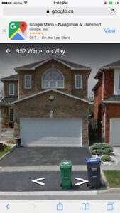 heart of mississauga mavis ad eglinton 4 plus 3 bedroom house
