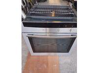 Neff single oven & Firenzi ceramic hob