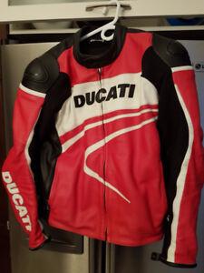Jacket Ducati a Vendre