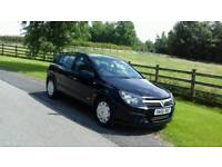 2006 Vauxhall Astra 1.7 Cdti Timing belt Changed Excellent drives cheap to run