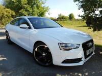 2013 Audi A5 2.0 TDIe 163 SE Technik 5dr [5 Seat] Sat Nav! Parking Sensors! ...