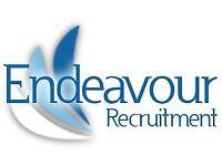 Graduate Recruiter / Trainee Recruiter / Office Administration