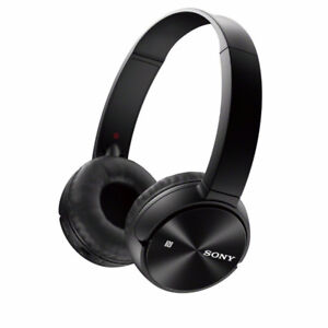 Sony MDRZX330BT/B On-Ear Wireless Headphones (BRAND NEW)