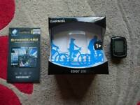 Garmin Edge 200 GPS cycle computer (used)