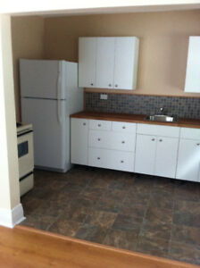 TRAIL APARTMENT  --  NOW RENTED