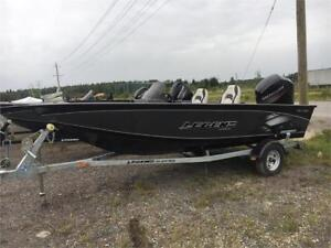 NEW CRAZY PRICE! BRAND NEW 2015 LEGEND XGS + 90HP 16 FOOT