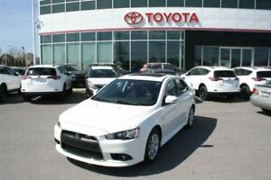 2015 Mitsubishi Lancer SE LIMITED**MAGS/TOIT OUVRANT**40 109KM*